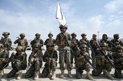 撤軍太軟弱!美90名退役將領 要求軍方領導層辭職