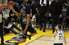 NBA/待業1年決定轉戰韓籃 前勇士長人2年NBA生涯暫告終