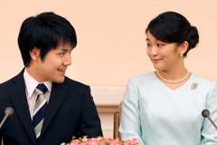 日媒:真子公主最快10月登記結婚 將隨夫赴美