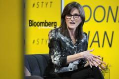 女股神將推「透明度」ETF 攻ESG題材而非破壞式創新