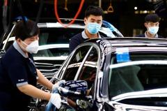 亞洲製造業PMI仍出現南北差異 台日韓擴張 東南亞萎縮
