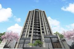 林口正核心商圈燙金地標 立軒天諾國際級美學建築逸品