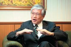 專訪》美中對抗重塑印太情勢 日、英、法都靠過來了 辜朝明:對台灣 拜登比川普更好