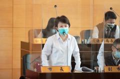 影/盧秀燕不吐不快 爆議員爭利「可憐公務員卻被查辦」