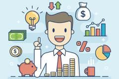 臺大投資理財三部曲系列課程 學習投資與理財,幫助自己財富加倍