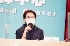 北市里民活動中心9月7日開放 黃珊珊:已發放防疫指引