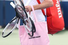 美網/因「粉紅色袋子」遭罰款 美國黑馬酸:今年票房應該不好