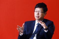 劉揚偉:第三代半導體 新護國神山