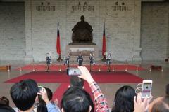促轉會建議中正紀念堂移除蔣中正銅像 文化部回應了