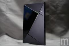 NVIDIA Shield TV Pro機上盒終於在台上市 快速開箱動手玩