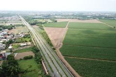 科園區加持 嘉縣太保市人口唯一成長 新市鎮繁榮可期