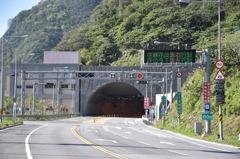 不斷更新/強颱璨樹逼近台灣 公總視狀況預警性封11路段