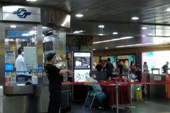 柯文哲同學北捷董座爆涉貪 議員:遭遊說改保全招標規則