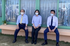 經濟日報社論/先修「財劃法」 再談新竹縣市合併