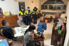 群聚打麻將未繳6萬罰鍰土地被查封 她出面尋求分期繳納