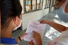 學生施打BNT疫苗意願逾9成比預期高 專家曝原因