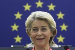 歐盟加贈2億劑COVID-19疫苗 援助低收入國家