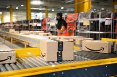 新任執行長反駁亞馬遜服務涉及壟斷 強調將改善倉儲工作環境
