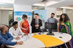 中正大學打造「印度專家」品牌 為前進南亞找活路
