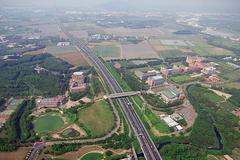 橋科區段徵收計畫今日通過 10月公告後即能實質開發