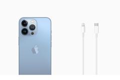 延續去年不送充電頭、耳機! iPhone 13為環保再少「這1樣」