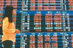 外資連9賣鴻海 法人:台股量能不到3千億成常態