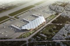 高雄機場修建經費增至747億 工程預計2025年發包