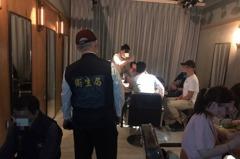 高雄2酒吧未用隔板遭罰 餐館CO2濃度過高恐成防疫破口