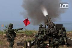 前美國防高官出書呼籲:嚇阻大陸 美國應為保台灣而戰