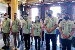 迎戰2022選舉 民眾黨桃園市黨部10月成軍