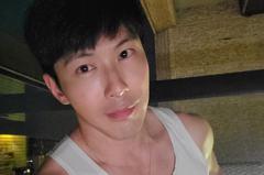 50歲黃少祺社區健身房露冰塊肌 網敲碗出寫真:要穿很少那種