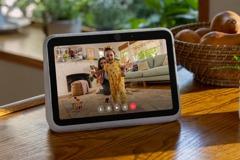 Facebook更新Portal系列視訊互動機種 方便更換使用位置、螢幕角度