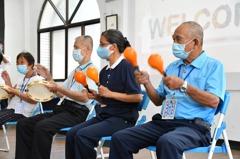 專業照護失智長者 花蓮慈濟醫院吉安據點啟用