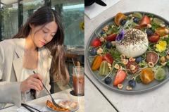韓「最強肉體」雪炫四度奪「最佳身材榜」!公開瘦到4字頭、練出完美S曲線的健康瘦身食譜
