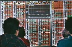 法人:台股回神後 中小型股後市空間大
