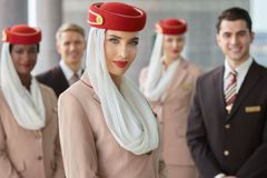 阿聯酋航空恢復9成航線宣布招募3000名空服 條件看這