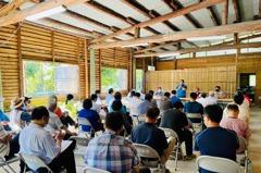 竹科水資源回饋金漏了五峰鄉 公所籲「要懂飲水思源」