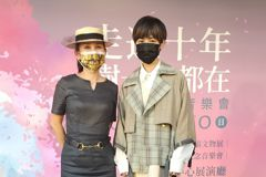 編曲大師陳志遠紀念音樂會 遺孀淚謝:可以老公交代了