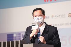 台灣疫情獲控制 鄭文燦分析是這3個原因