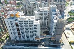 新北土城、永和2社宅將完工 預計明年招租