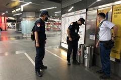 官網出現留言恐嚇 高捷公司:捷運維持正常營運