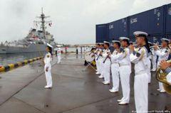 互相指責對方加劇南海緊張 中美「不太可能發生軍事沖突」?
