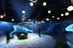 療癒系光影裝置 新竹光臨藝術節「風起夢境」將登場
