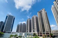 大新竹房價先升格 竹北十年來已漲近五成