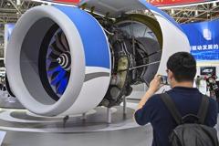 珠海航展 太空油罐車 可在萬米太空救星