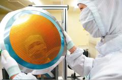 日矽晶圓大廠Sumco投資20億美元增產 也考慮在台灣擴廠