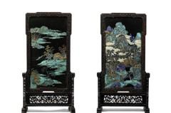 重要中國藝術藏家Parry家族珍品 下週起香港邦瀚斯展出