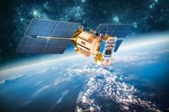 低軌道衛星2025大爆發式成長