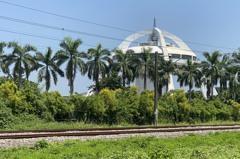 鐵路高架化徵收水上鄉車輛基地 地主不滿低價組自救會