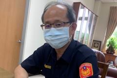 監院彈劾火速被拔分局長 楊慶裕:任何職務都全力以赴
